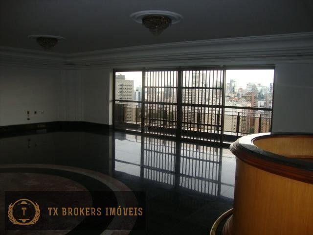 Apartamento para Locação 5 quartos