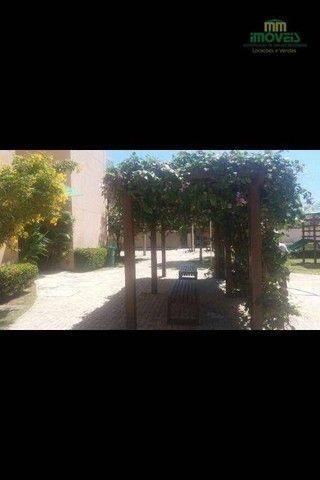 Apartamento com 5 dormitórios para alugar, 126 m² por R$ 4.000,00/mês - Porto das Dunas -  - Foto 7