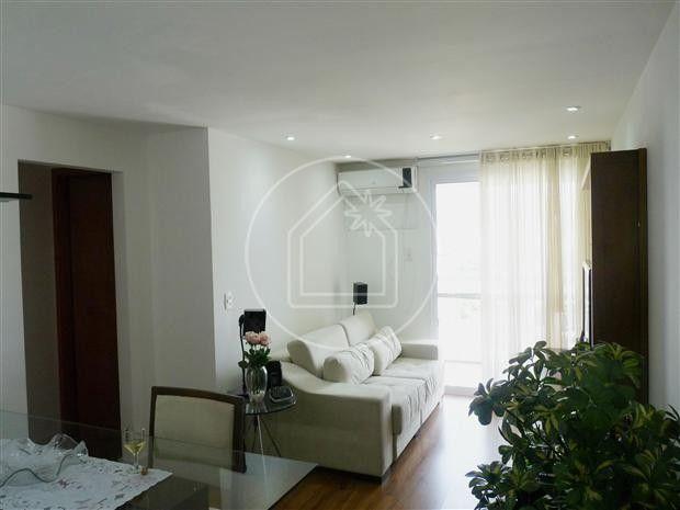 Apartamento à venda com 3 dormitórios em Pechincha, Rio de janeiro cod:781011 - Foto 4