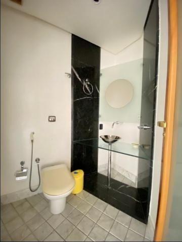 Ed. Atlantis - 250 m² - 3 suítes + gabinete - Foto 9