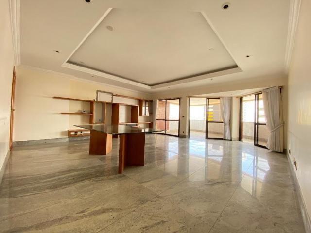 Ed. Atlantis - 250 m² - 3 suítes + gabinete - Foto 2