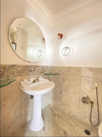 Ed. Atlantis - 250 m² - 3 suítes + gabinete - Foto 20