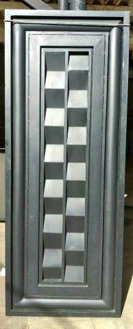 Portas, portões e estruturas metálicas. - Foto 2