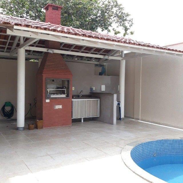 Casa 4 quartos (1 suíte) ? Residencial Golden Ville ? Bairro Novo Aleixo - Foto 12