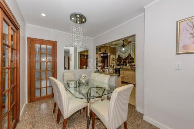 Casa à venda com 5 dormitórios em Jardim sabará, Porto alegre cod:EL56357199 - Foto 5