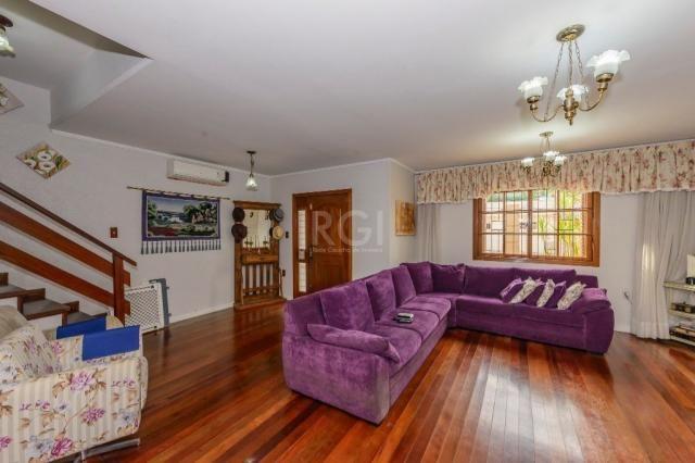 Casa à venda com 5 dormitórios em Jardim sabará, Porto alegre cod:EL56357199 - Foto 2