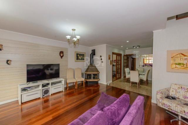 Casa à venda com 5 dormitórios em Jardim sabará, Porto alegre cod:EL56357199 - Foto 4