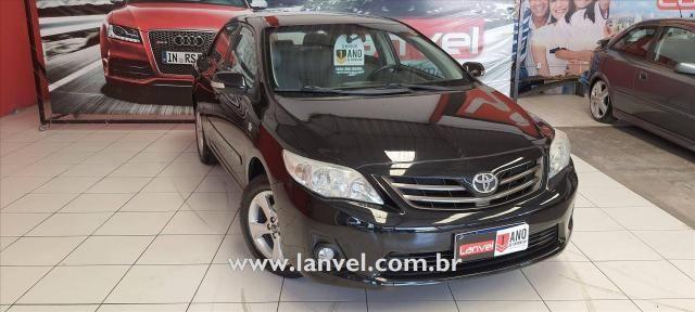 COROLLA 2011/2012 2.0 XEI 16V FLEX 4P AUTOMÁTICO - Foto 5