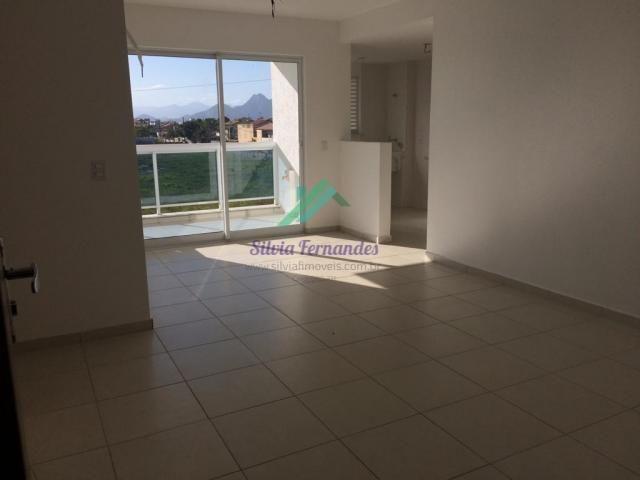 Apartamento para Locação em Rio das Ostras, Recreio, 3 dormitórios, 1 suíte, 2 banheiros,  - Foto 6