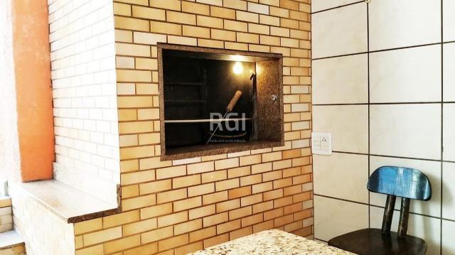 Casa à venda com 5 dormitórios em Jardim sabará, Porto alegre cod:PJ5095 - Foto 19
