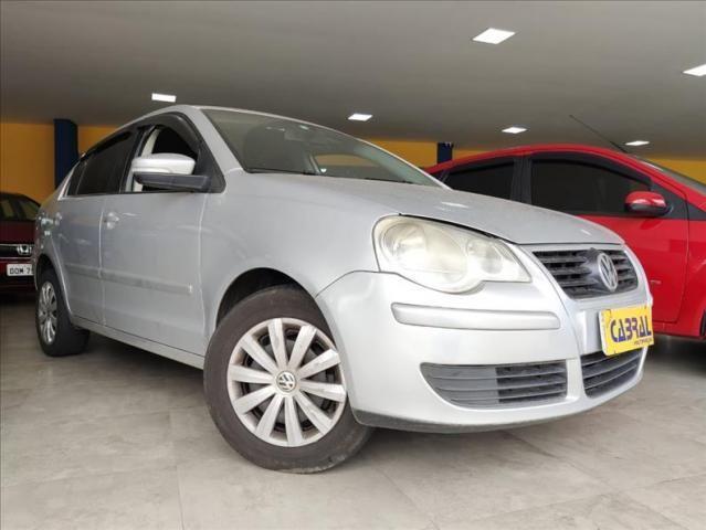 Volkswagen Polo 1.6 mi 8v