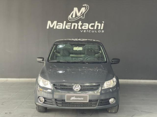 Volkswagen saveiro 2011 1.6 mi cs 8v flex 2p manual g.v - Foto 2
