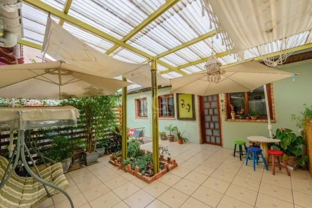 Casa à venda com 5 dormitórios em Jardim sabará, Porto alegre cod:EL56357199 - Foto 17