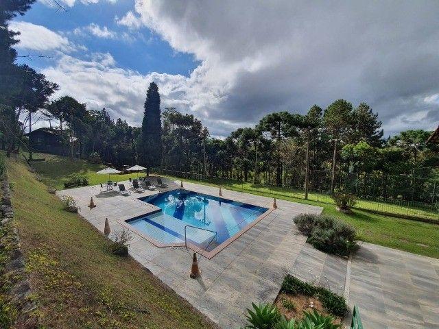 Vendo Lote 2.500 M² com Vista Eterna para Pedra Azul - Condomínio Cerro Azul - Foto 2