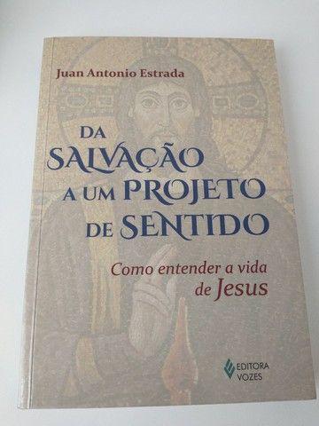 Bíblias e livros de estudos - Católicos - Foto 5