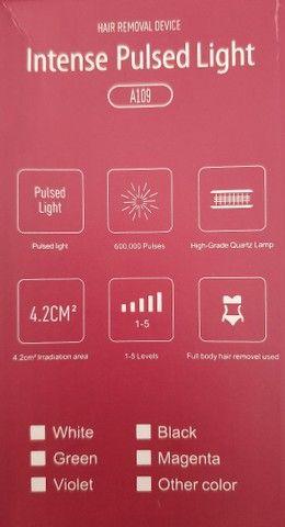 Depilador luz pulsada - Foto 6