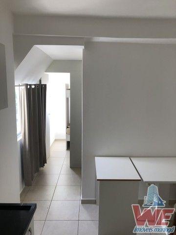 LOCAÇÃO | Apartamento, com 1 quartos em Zona 07, Maringá - Foto 7