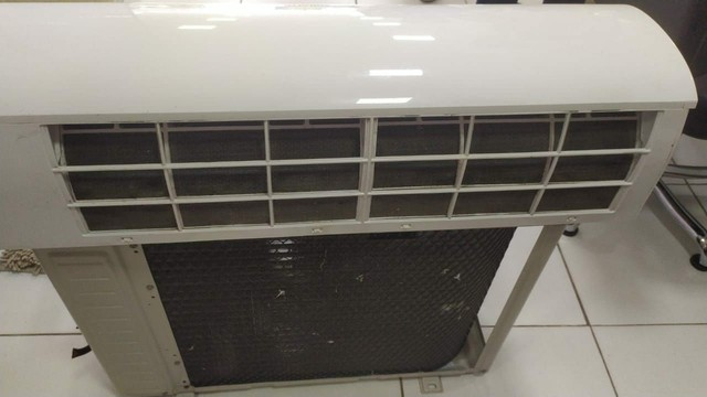 Ar condicionado agratto Semi novo 18 BTUs por R$ 1.600,00 - Foto 2