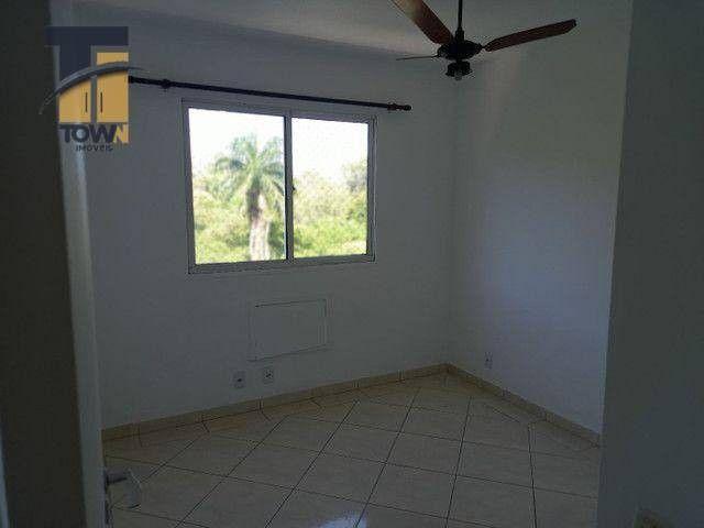 Apartamento com 2 dormitórios para alugar, 60 m² por R$ 1.000,00/mês - Barreto - Niterói/R - Foto 5