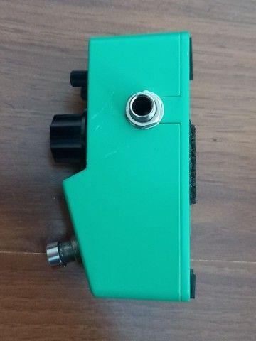Ibanez Ts mini tube screamer - Foto 4