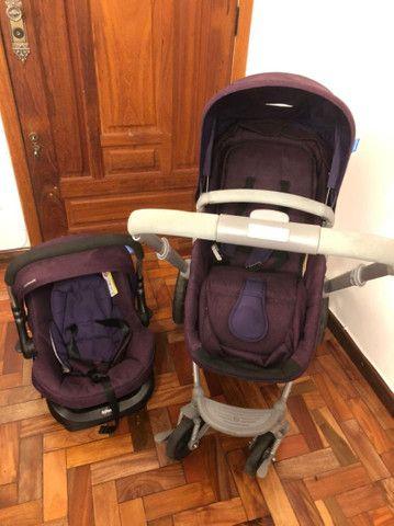 Carrinho Infanti Epic 4G - Foto 3