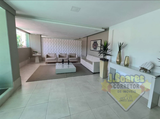 Manaíra, 3 quartos, Suíte, 70m², R$ 365 mil, Aluguel, Apartamento, João Pessoa - Foto 8