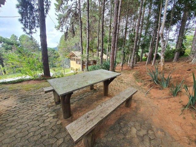 Vendo Lote 2.500 M² com Vista Eterna para Pedra Azul - Condomínio Cerro Azul - Foto 7