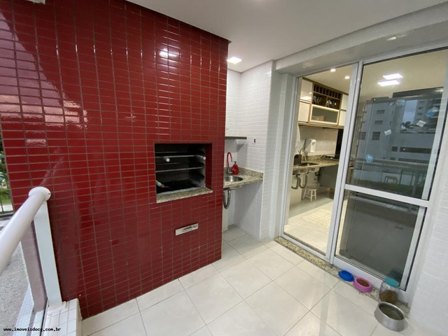 Apartamento para Venda em Salvador, Patamares, 3 dormitórios, 3 suítes, 5 banheiros, 2 vag - Foto 11