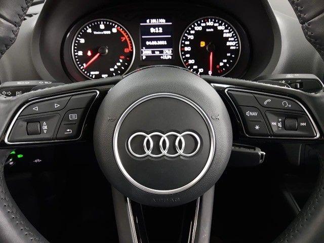 Audi A3 Sedan Attraction 1.4 TFSi Flex Aut 2018 - Foto 9