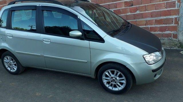 Fiat Ideia 2010 - Foto 4