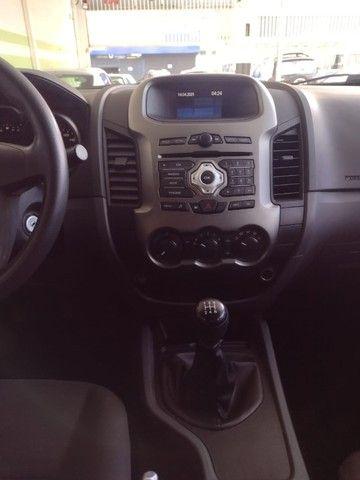 Ford ranger slx 2.5 4x2 manual.  - Foto 10