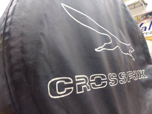 CROSSFOX 2009/2010 1.6 MI FLEX 8V 4P MANUAL - Foto 7