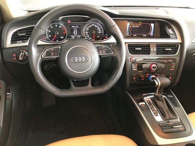 Audi A4 Attraction 1.8 TFSI 2015 - Foto 10
