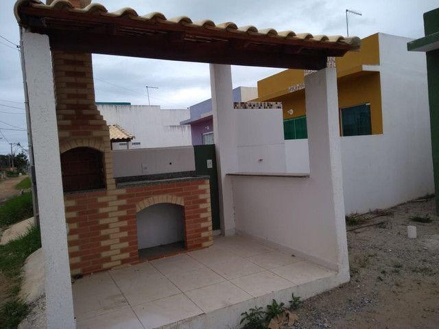 V587 casa em Unamar - Foto 6
