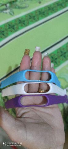 Pulseira Xiaomi mi band 4 - Foto 3