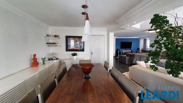 Apartamento à venda com 4 dormitórios em Jardim américa, São paulo cod:650346 - Foto 15