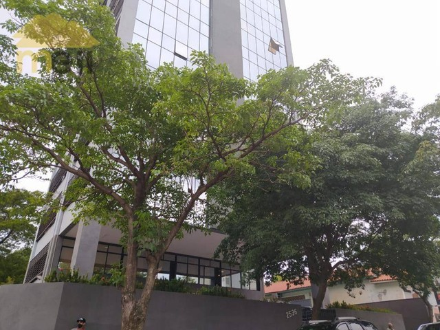 Sala para alugar, 25 m² por R$ 1.100,00/mês - Jardim Paulista - Presidente Prudente/SP - Foto 4
