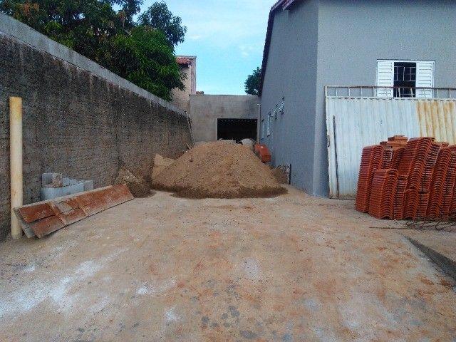 2 casas no mesmo lote * Rua São Francisco * Setor Santo André * Aparecida de Goiânia - Foto 6