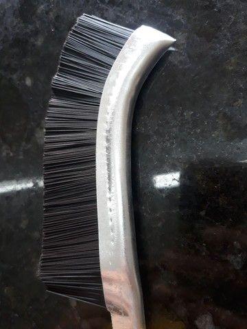 Escova manual cerdas de Nylon  - Foto 2