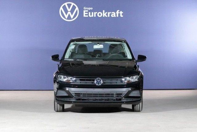 Volkswagen Polo 1.0 MPI 2022 Zero KM - Foto 2