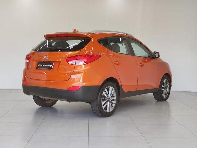 Hyundai IX35 2.0 LAUNCHING EDITION 16V FLEX 4P - Foto 2
