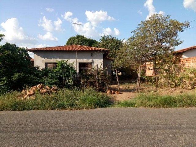 Casa para Venda em Teresina, VALE QUEM TEM, 4 dormitórios, 1 suíte, 1 banheiro, 4 vagas