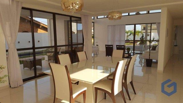 Casa com 5 dormitórios à venda, 508 m² por R$ 2.500.000,00 - Portal do Sol - João Pessoa/P - Foto 13