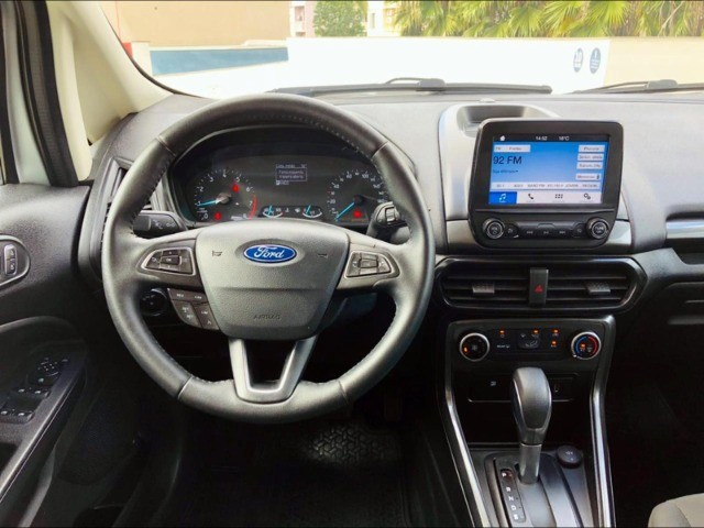 Ford Ecosport Se 1.5 Automática - 2020 - Super Nova - Foto 10
