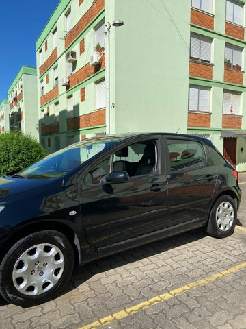 Peugeot 307 - Foto 14
