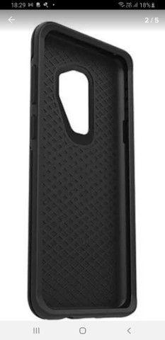 Vendo Capa Defender OTTERBOX para Samsung S9 Plus