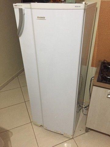 Geladeira darko e forno elétrico  - Foto 2