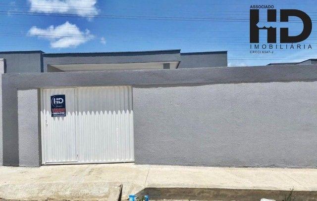 Cidade das Rosas, 2 quartos 1 suíte, e banheiro social, área de serviço e garagem. - Foto 2