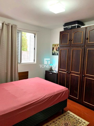 Apartamento 2 dormitórios próximo a rodoviária - Foto 5