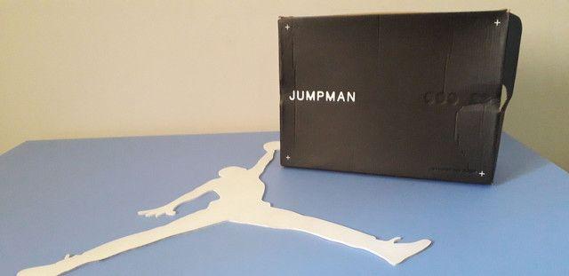 Jordan Jumpman React